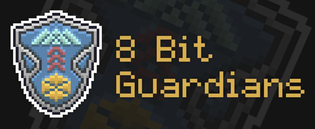 8bit banner