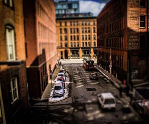 thumb boston city