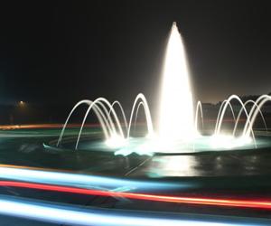 thumb fountain