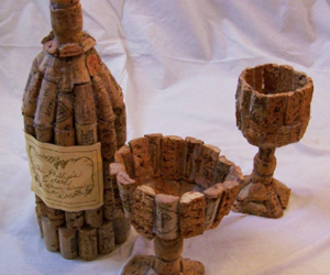 cork thumb