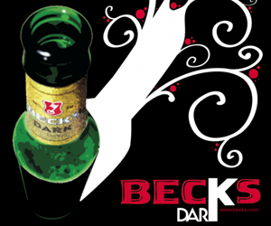 becks thumb