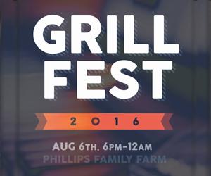 grill fest Thumb